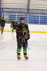 FDR JV Ice Hockey Game-1234