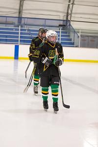 FDR JV Ice Hockey Game-1227