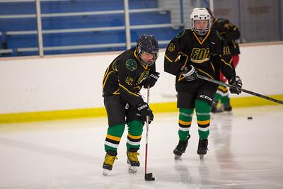 FDR JV Ice Hockey Game-1254