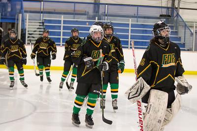 FDR JV Ice Hockey Game-1226