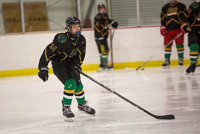 FDR JV Ice Hockey Game-1266