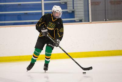 FDR JV Ice Hockey Game-1296