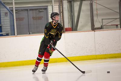 FDR JV Ice Hockey Game-1258