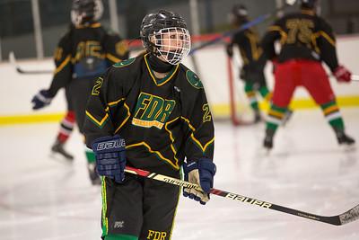 FDR JV Ice Hockey Game-1260