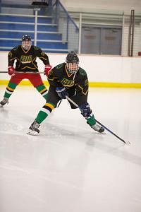 FDR JV Ice Hockey Game-1237
