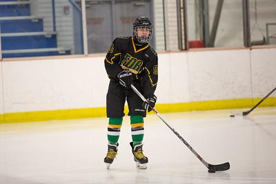 FDR JV Ice Hockey Game-1248