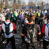 Record-Eagle/Douglas Tesner<br /> <br /> Thousands of riders where present of the Iceman Cometh Challenge Bike Race starting in Kalkaska.