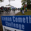 Record-Eagle/Keith King<br /> Riders take off from the starting line Saturday, November 2, 2013 in Kalkaska during the 24th annual Iceman Cometh Challenge bicycle race.