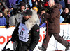 The first Iditarod musher in history to win four straight races.