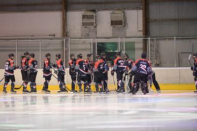 Ijshockey Leuven-Turnhout