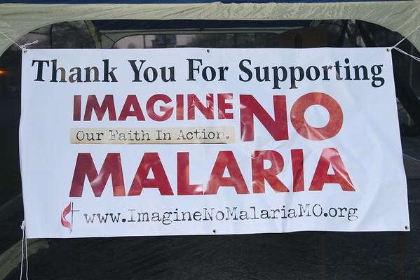 Imagine No Malaria 5K