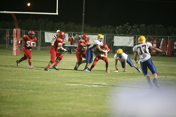 Oct 24, 14 Imperial vs Brawley