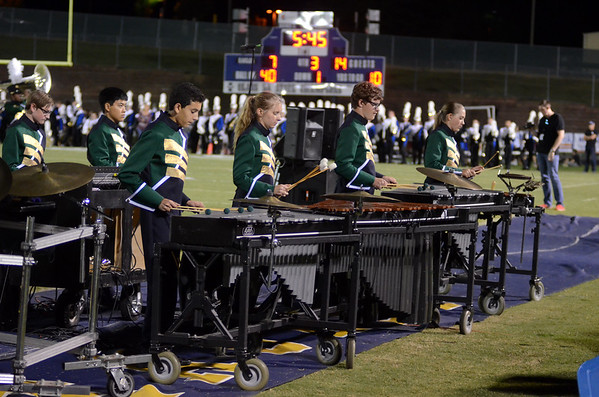 Independence Band 2017