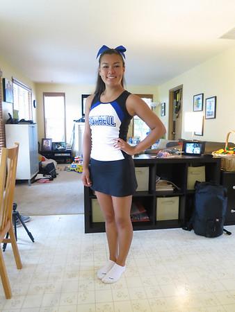 Cheer 2013/2014