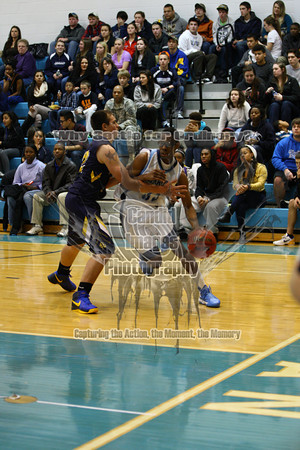 Indian River High School Sports 2012