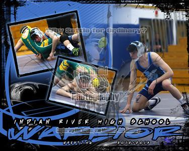 2011 Wrestling SS-1
