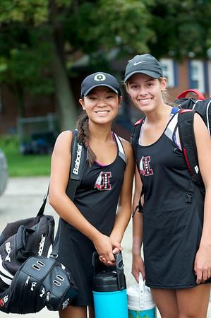 Indiana Girls Tennis