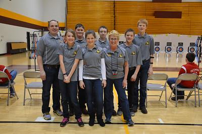 Indiana Tournament January 2015