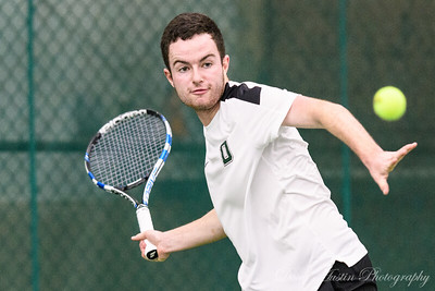 Indiana vs Dartmouth Men's Tennis