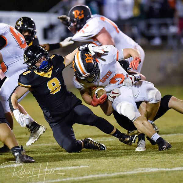 RJ Reynolds vs Davie County