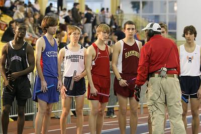 2009, Jan 23, Howard County Championships