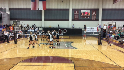BL vs Southlake Carroll - video #2