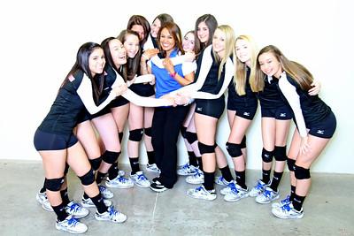KVA 14 National - Coach Yolanda