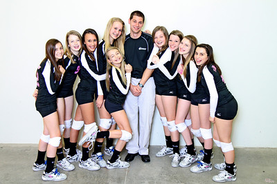 KVA 13 National - Coach Greg