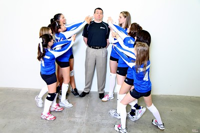 KVA 13 Royal - Coach Mike