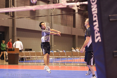 The Battle of the Liberos Eric vs. Eric...