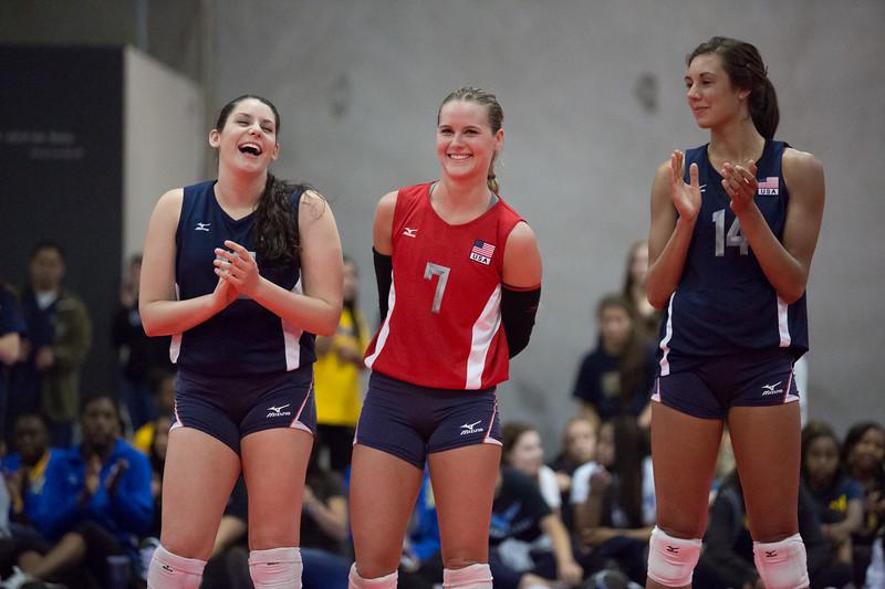Kylin Munoz; Lauren Plum; Natalie Hagglund