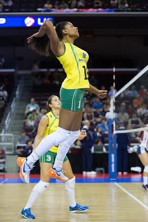 Fernanda Garay