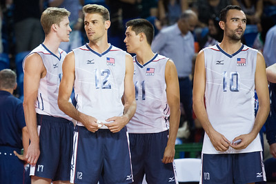 Max Holt, Micah Christenson, Russell Holmes, Tony Ciarelli