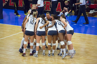Courtney Thompson, Cursty Jackson, Danielle Scott, Jordan Larson, Kelly Murphy, Kim Hill, Rachael Adams, Sonja Newcombe