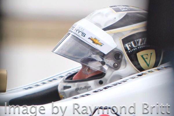 Ed Carpenter Indy 500 2014 Fast Friday Photos by Raymond Britt 25