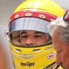 Helio Castroneves Indy 500 2014 Fast Friday Photos by Raymond Britt 02