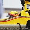 Helio Castroneves Indy 500 2014 Fast Friday Photos by Raymond Britt 23