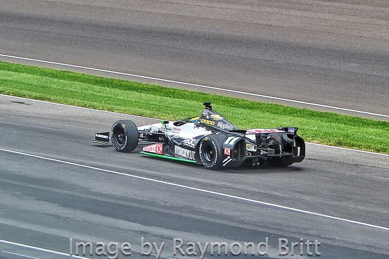 Sebastien Bourdais Indy 500 2014 Fast Friday Photos by Raymond Britt 09
