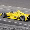 Helio Castroneves Indy 500 2014 Fast Friday Photos by Raymond Britt 08