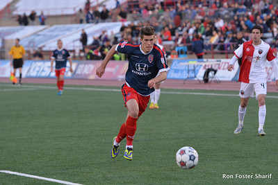Indy Eleven vs Ottawa Fury