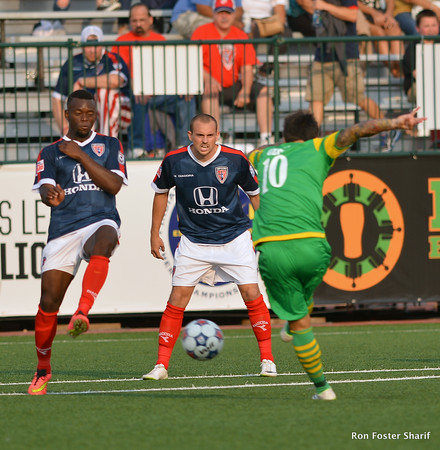 Indy Eleven vs Tampa Bay Rowdies