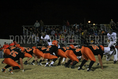 Indy Bulldogs VS Paola Panthers 2010_1106-042