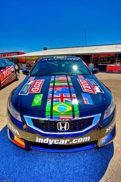 Indy Grand Prix of Alabama-3