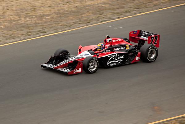 Indy Grand Prix of Sonoma 2010