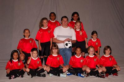 Inferno - 2006 Soccer Team