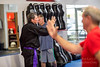 Tai chi Class at Infusion Martial Arts & Fitness