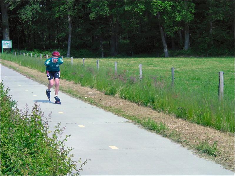 Twente, 2004 (Ootmarsum, Overijsel, East Netherland)