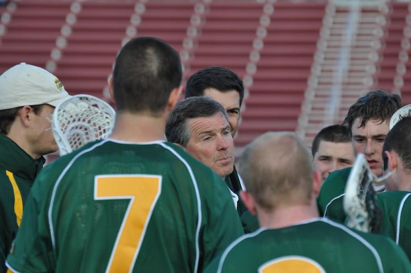 Coach Worstell