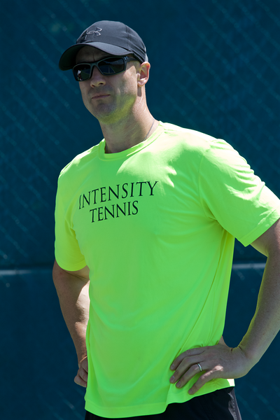 Intensity Tennis Norwalk CT