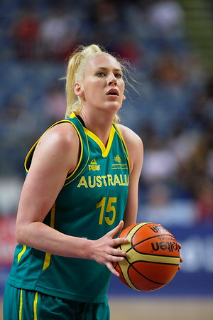 Lauren Jackson (Seattle Storm)